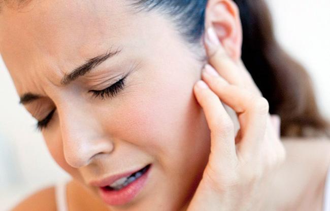 Несвоевременное лечение болей в ухе, может вызвать серьезные осложнения