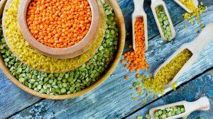 Для любителей кулинарных экспериментов эта бобовая культура симпатична ещё и возможностью играть цветом. На вкусовых качествах это сказывается мало, а сделать блюдо интересным растительная культура способна