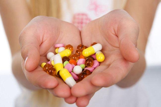 Лечение острого цистита не может обойтись без антибиотиков.