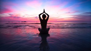 Медитации - незаменимый метод релаксации и самопознания, который поможет справиться с депрессией