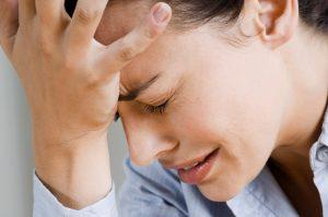 Очень важно для выздоровления принять тот факт, что необходима помощь специалиста