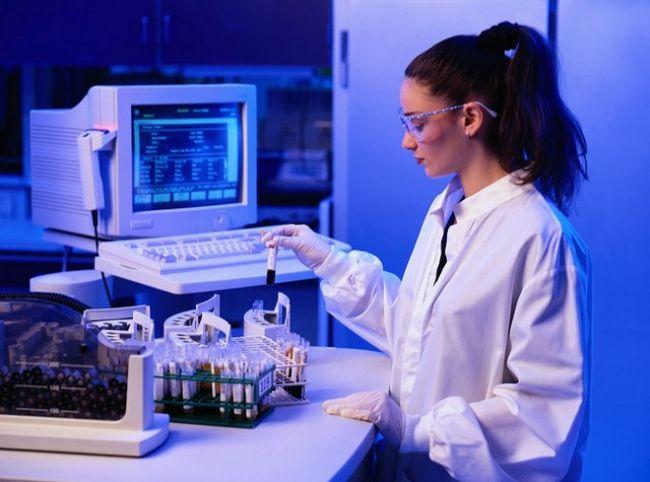 Возможности диагностики инфекционных заболеваний с применением полимеразной цепной реакции велики, с ее помощью можно определить самые разнообразные вирусы, вызывающие различные инфекции