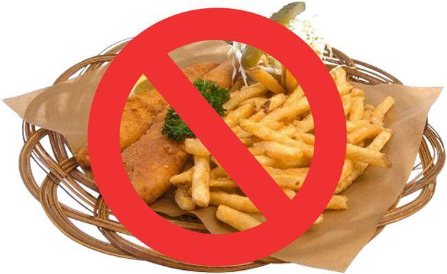 В диете при холицистите запрещено использовать продукты, оказывающие ярко выраженное желчегонное действие
