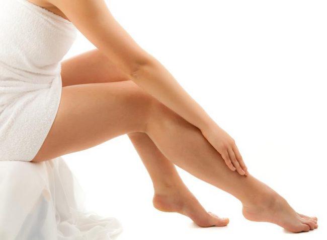 Крем наносят на кожу в области болезненного участка 3-4 раза в сутки и втирают легкими движениями до полного всасывания препарата