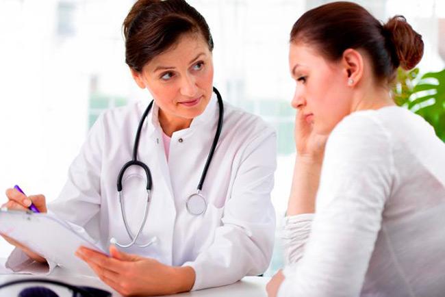 Дозировку и схему приема назначает врач с учетом сопутствующих патологий, данных УЗИ и лабораторных исследований