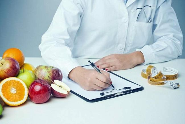 Важная составляющая при лечении энтеровирсных инфекций - правильное питание