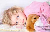 Энурез у детей — причины заболевания и лечение