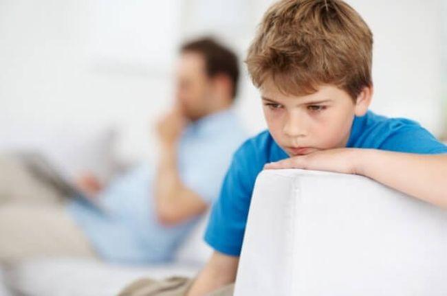 У детей бывает дневной и ночной энурез