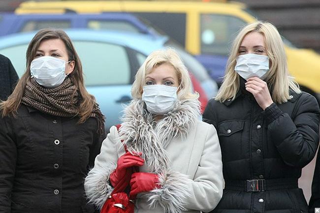 Ситуация с гриппом в Санкт-Петербурга в Январе-феврале 2018 года, по мнению экспертов, находится в сезонных нормах, но в последние недели наметилась тенденция к росту и может превысить эпидемический порог
