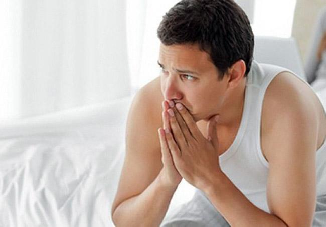 Первую симптоматику можно заметить на пятый день после попадания возбудителя в организм