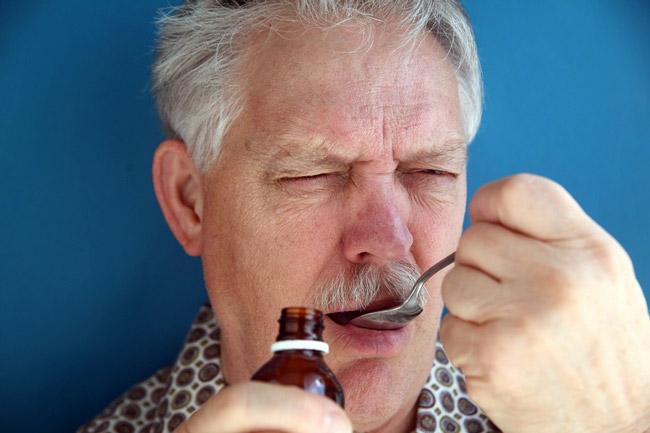 При гарднереллезе, по назначению врача, принимают сильные противомикробные препараты