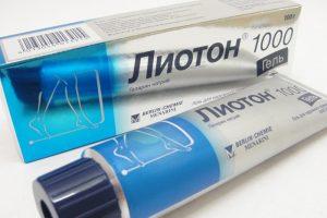 Свою эффективность Лиотон-1000 успел доказать при профилактике образования тромбов, при борьбе с варикозом и в лечении состояний быстрой свёртываемости крови