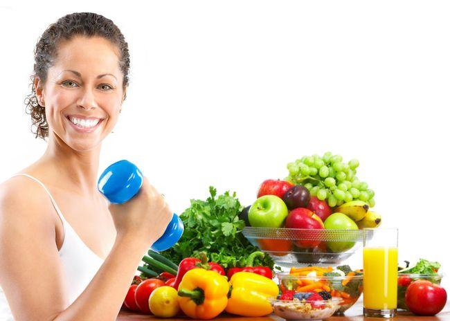 Здоровый образ жизни и правильное питание - лучший способ избавиться от гипертонии