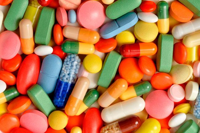 В период восстановления после операции могут быть назначены различные медикаментозные препараты для профилактики развития инфекционных заболеваний
