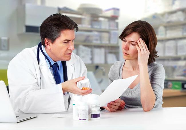 Если пациент принимает несколько препаратов, то врач должен скорректировать дозировку каждого препарата обеспечив максимальную совместимость