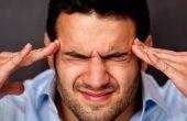 Головная боль в висках — почему она появляется и как ее лечить?