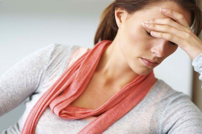 Симптомы гормонального сбоя у женщин