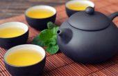 Зеленый чай при давлении — как влияет напиток на показатели АД?