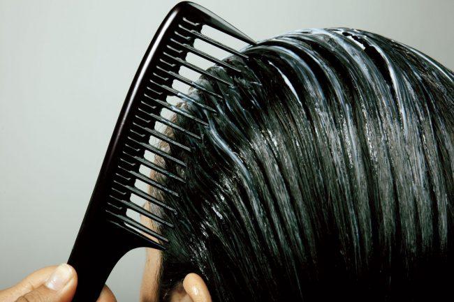 Из самой обычной груши можно легко приготовить оригинальную маску для волос, которая добавит им структуры и объема