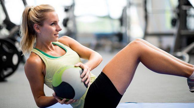 Занятия лечебной физкультурой значительно улучшают кровообращение в организме