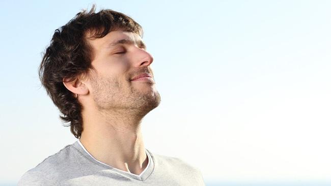 Комплекс дыхательных упражнений, поможет курильщикам тренировать органы дыхания и очистить их от токсинов