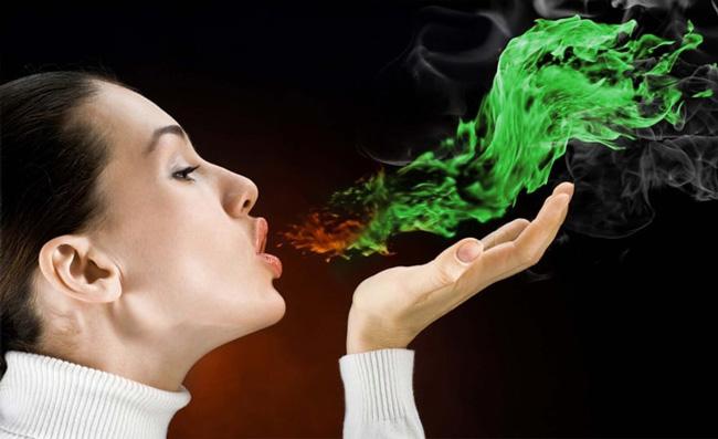 Перегар – это неприятно пахнущие продукты распада алкоголя, которые появляются через 60-90 минут после приема первой дозы горячительного напитка