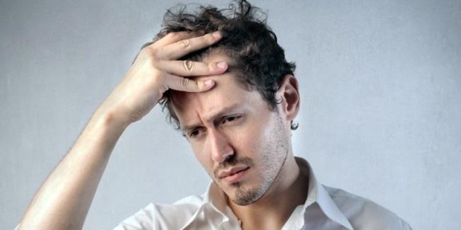 При сильных симптомах похмелья, необходимо обратиться к врачу