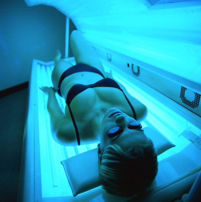 Солярий может предоставить любому человеку красивый бронзовый тон кожи в любое время года