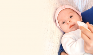 Если лекарство назначено для малыша до года, следует очень тщательно подойти к приему лекарства, поскольку малейшее отклонение от нормы дозировки или непринятие какого-либо компонента лекарства тут же скажется на малыше