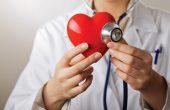 Кашель при сердечной недостаточности — особенности и лечение