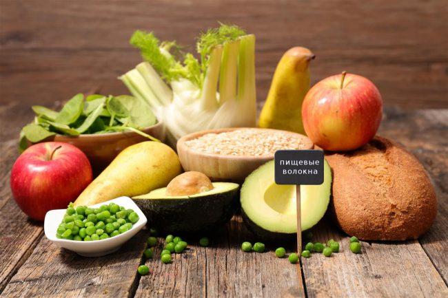 Пищевые волокна являются основной «пищей» для микрофлоры нашего кишечника, получив которую, наши кишечные бактерии обретают возможность синтезировать недостающие в питании жизненно важные компоненты: витамины, гормоны, аминокислоты и т.д.