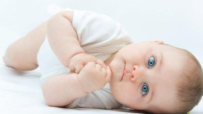 Клебсиелла не будет себя проявлять, если организм ребенка здоров и крепок