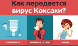 Во время отдыха или работы нужно помнить, что заразиться вирусом Коксаки можно при тесном контакте с больным, по этому будьте внимательны всегда