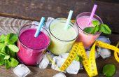 Коктейли для похудения в домашних условиях — самые эффективные рецепты