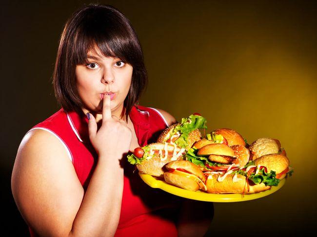 Неправильное питание может спровоцировать возникновение кольпита