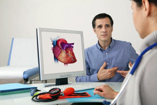 Показания к коронарографии определяются лечащим врачом в соответствии с принятыми критериями