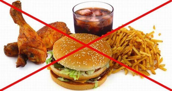 При панкреатите нужно соблюдать строгую диету