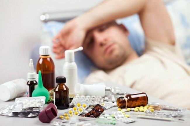 Какой препарат на каком этапе простудного заболевания эффективнее принимать?