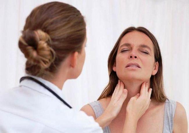 Симптомы лимфомы разнятся, в зависимости от поражения лимфатического узла