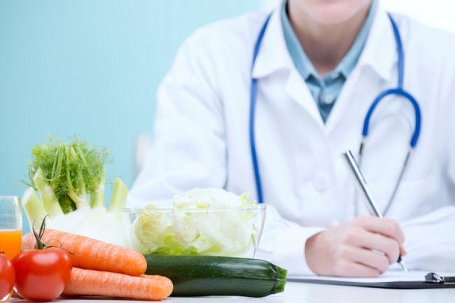 Диета при липоматозе должна быть строгой и состоять из здоровой пищи