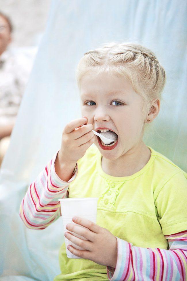 Во время употребления приятной на вкус витаминной пенки детский организм мгновенно получает внушительную дозу полезного кислорода