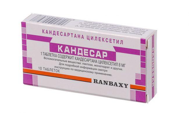 Пациентам с печеночной недостаточностью от легкой до умеренной степени тяжести рекомендуется начальная доза препарата 4 мг 1 раз в сутки
