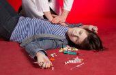 Непрямой массаж сердца — как сделать правильно, чтобы спасти человека?