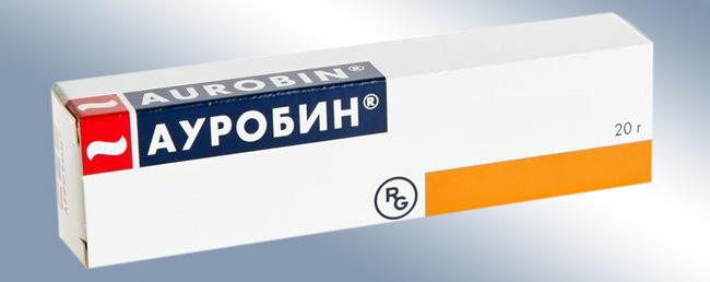 Мазь Ауробин – это противовоспалительный и антибактериальный препарат, с выраженным анестезирующим действием, предназначенный для местного применения в проктологии