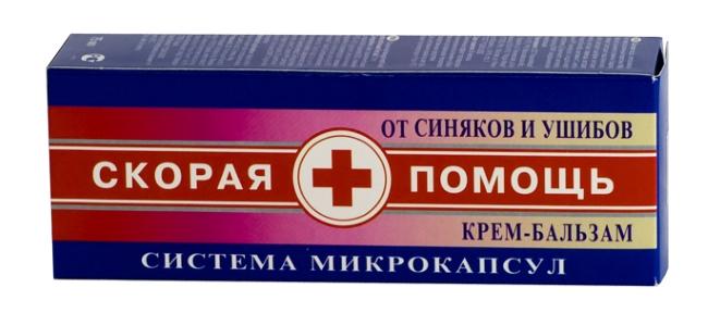 Препарат не содержит антибиотиков или гормональных компонентов. Используется при посттравматических рубцах и отеках после оперативного вмешательства.
