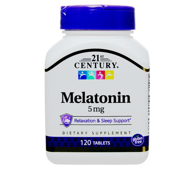 Мелатонин – гормон, регулирующий в организме режим «сон – бодрствование»