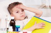 Менингит у детей — как вовремя распознать болезнь? Признаки, лечение и осложнения