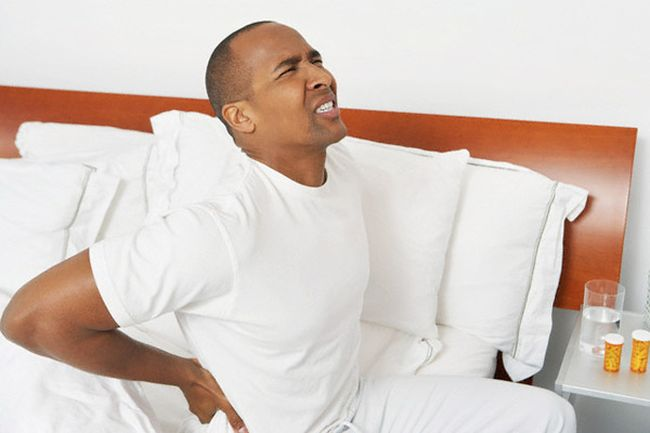 Миалгия (мышечные боли) встречается у людей очень часто