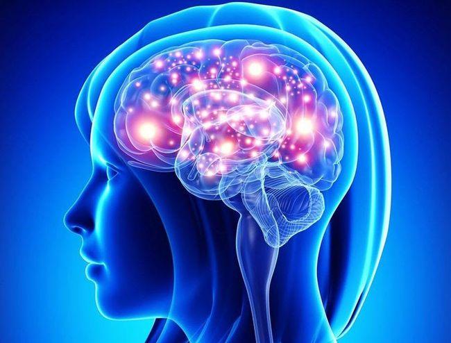 МРТ головы - самый эффективный метод обследования головного мозга человека