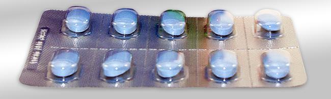 Препарат выпускают в таблетированной форме, одна таблетка 275 миллиграмм, по 10 таблеток в упаковке